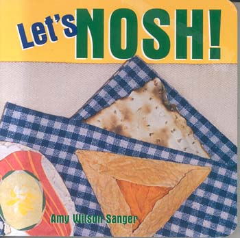 Let's Nosh! (World Snacks)