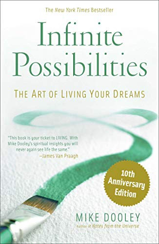 Infinite Possibilities (10th Anniversary)