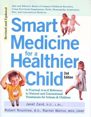 Smart Medicine for a Healthier Child (2nd Edition)