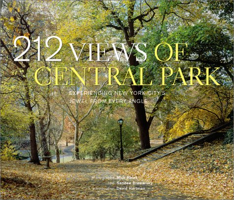 212 Views of Central Park