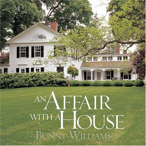 An Affair with a House
