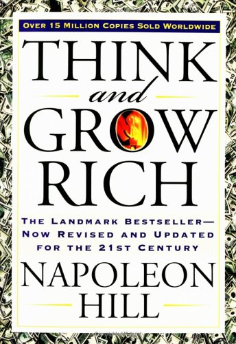 Think and Grow Rich (Revised and Updated)
