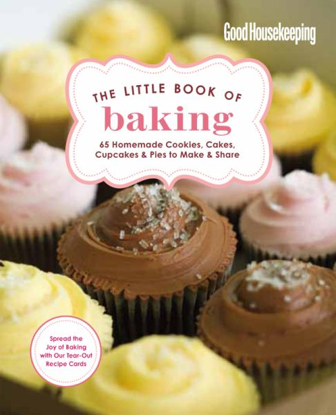 The Little Book of Baking (Good Housekeeping)