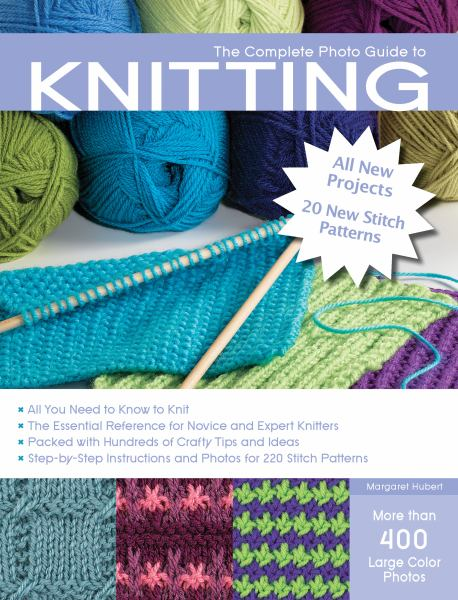 The Complete Photo Guide to Knitting (2nd Editioh)