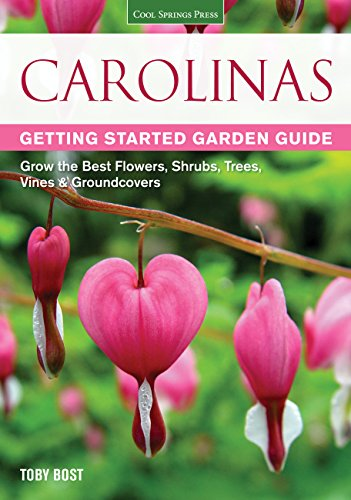 Carolinas Getting Started Garden Guide