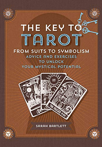 Key to Tarot: From Suits to Symbolism