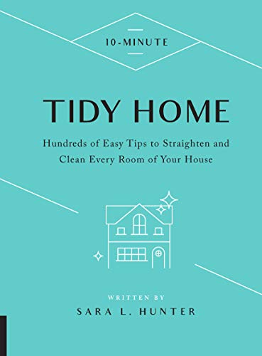 Tidy Home (10 - Minute)