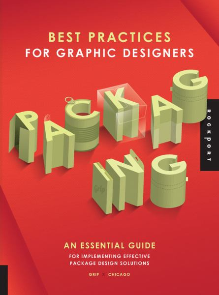 Best Practices for Graphic Designers: Packaging