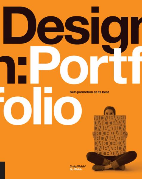 Design:Portfolio: Self-promotion at its best