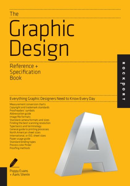 The Graphic Design Reference and Specification Book