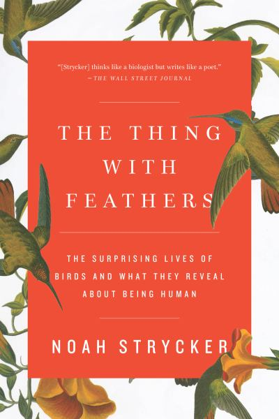 The Thing with Feathers