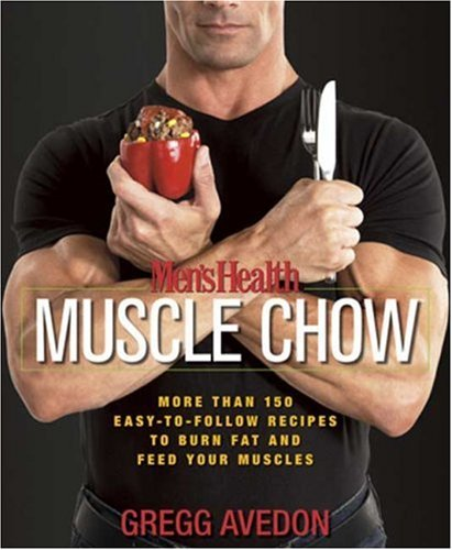 Muscle Chow (Men's Health)