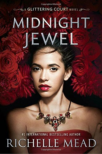 Midnight Jewel (The Glittering Court, Bk. 2)