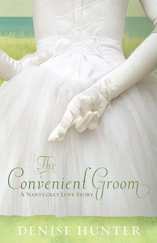 The Convenient Groom (Nantucket Love Story #2)