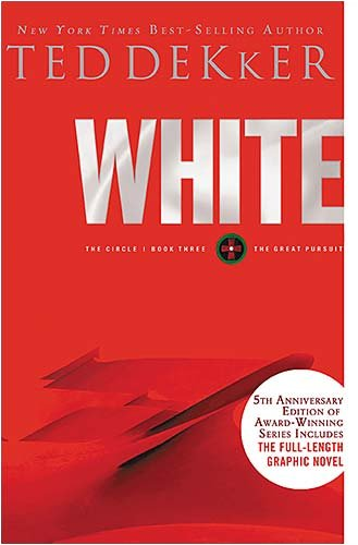 White (The Circle Series, Bk. 3)