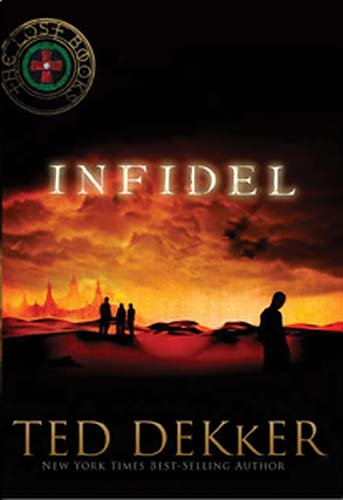 Infidel (Lost Books, Bk. 2)
