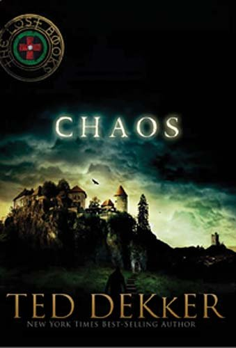 Chaos (Lost Books, Bk. 4)