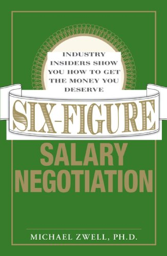 Six Figure Salary Negotiation