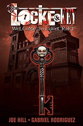 Welcome to Lovecraft (Locke & Key, Volume 1)