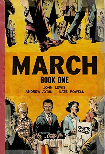 March (Bk. 1)