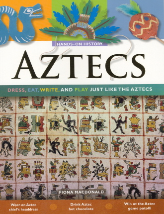 Aztecs (Hands On History)