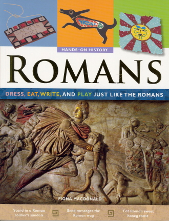 Romans (Hands On History)