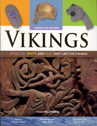 Vikings (Hands On History)