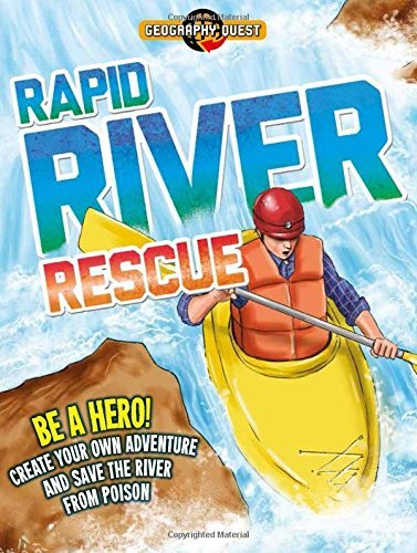 Rapid River Rescue (Geography Quest)