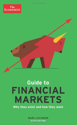 The Economist Guide to Financial Market (6th Edition)