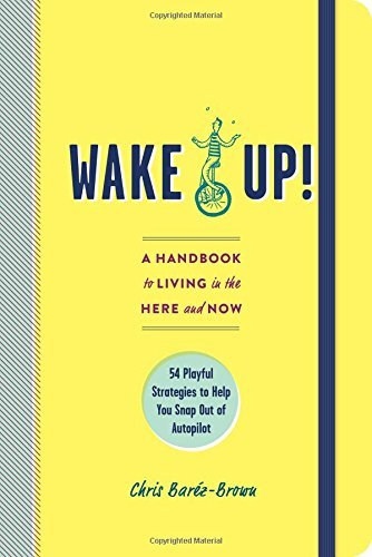 Wake Up!: A Handbook to Living in the Here and Now