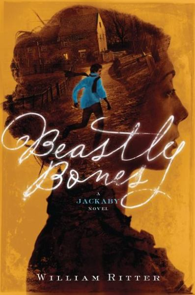 Beastly Bones (A Jackaby Novel, Bk. 2)