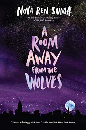 A Room Away From the Wolves