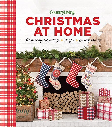 Christmas At Home (Country Living)