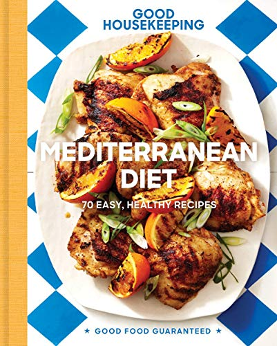 Mediterranean Diet (Good Housekeeping)