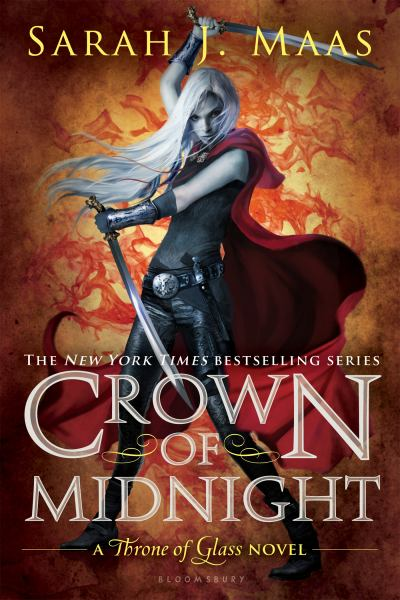 Crown of Midnight (Throne of Glass, Bk. 2)