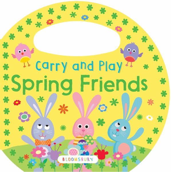 Spring Friends (Carry and Play)