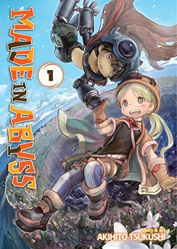 Made in Abyss (Volume 1)