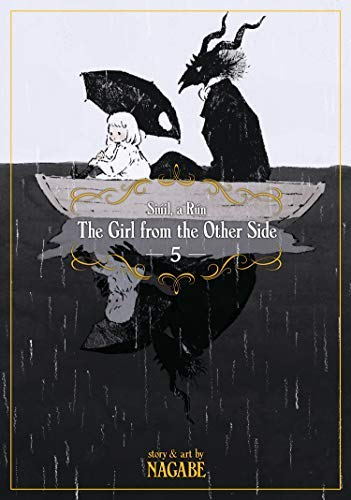 The Girl From The Other Side (Siuil A Run, Volume 5)