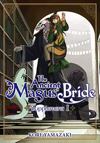 Supplement I (The Ancient Magus' Bride)