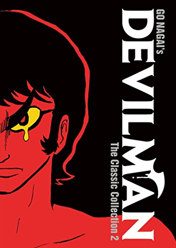 Devilman: The Classic Collection (Volume 2)