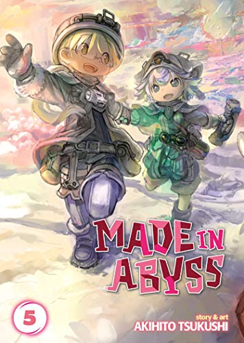 Made in Abyss (Vol. 5)