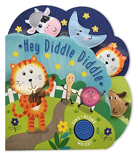 Hey Diddle Diddle (Sing-Along Melody)