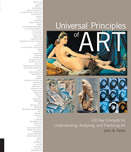 Universal Principles of Art