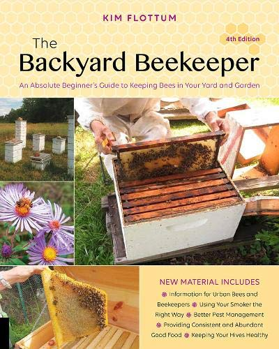 The Backyard Beekeeper (4th Edition)