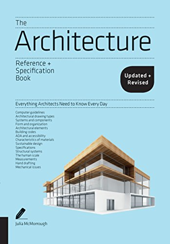 The Architecture Reference + Specification Book (Updated + Revised