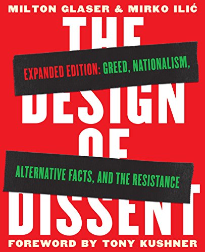 The Design of Dissent (Expanded Edition: Greed, Nationalism)