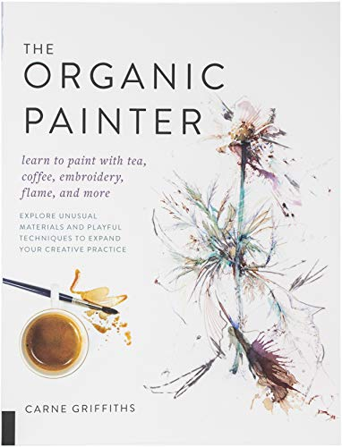 The Organic Painter