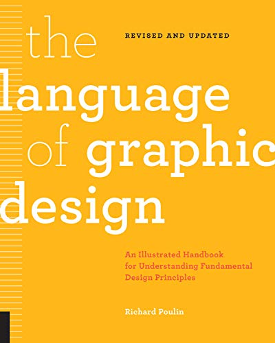The Language of Graphic Design (Revised and Updated)