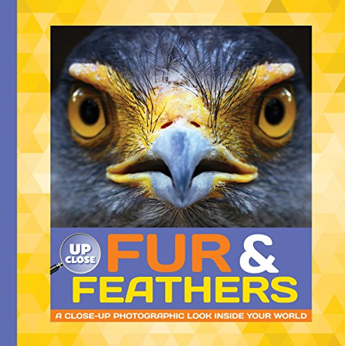 Fur & Feathers (Up Close)