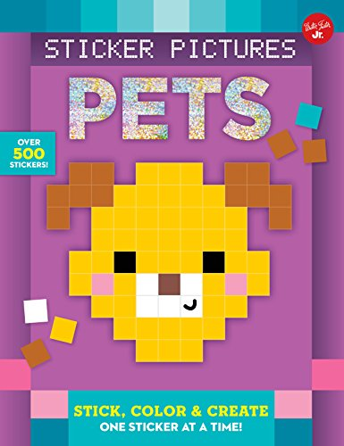 Pets (Sticker Pictures)